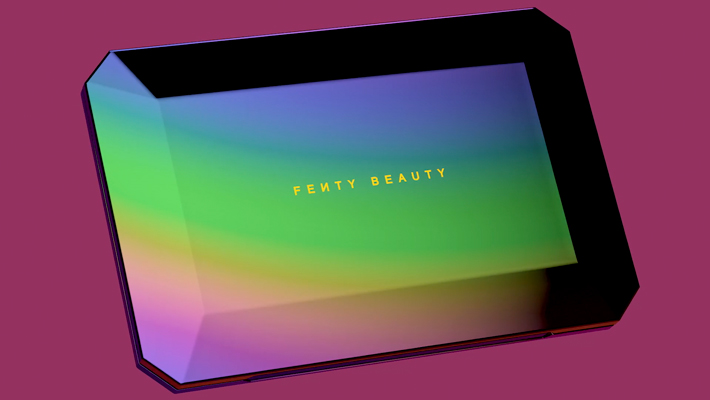 FENTY BEAUTY GALAXY